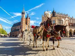 Minitour di Cracovia