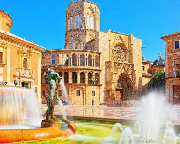 Valencia - Las Fallas