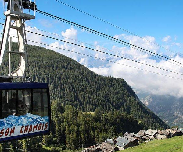 Valle D'Aosta da vivere e gustare