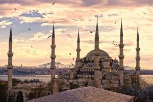 Gran Tour della Turchia