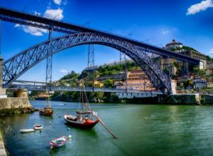 Minitour Portogallo