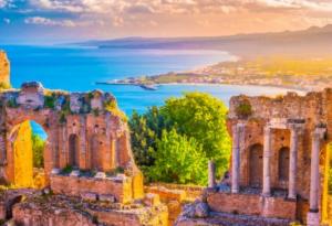 Visita Sicilia Ionica