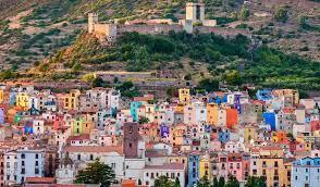 Pasqua in Sardegna: Bosa