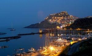 Capodanno in Sardegna: Castelsardo