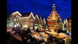 Capodanno in Baviera