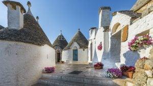 Tour della Puglia