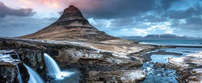 ISLANDA: LAVA, GHIACCI E AURORE BOREALI