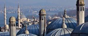 Istanbul e Cappadocia