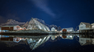 Norvegia: Pasqua alle Isole Lofoten