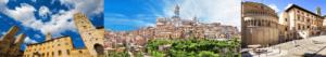 gran tour umbria toscana