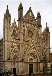 Mercatini di natale in Umbria