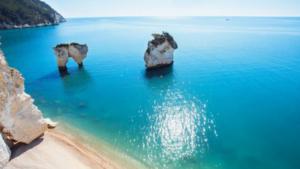 Vacanza mare mondo