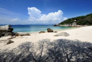 Vacanza mare isola